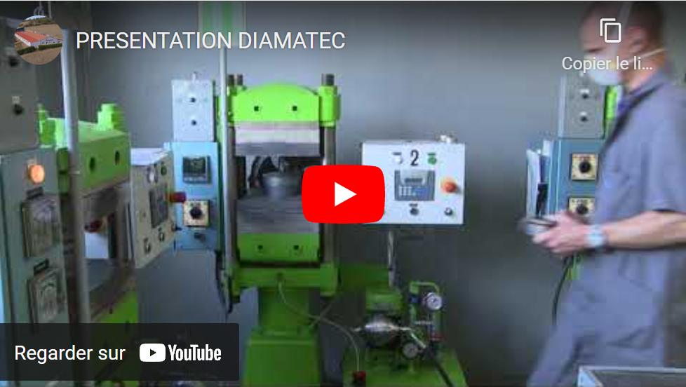 VIDEO DIAMATEC